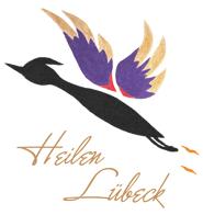 Heilen Lübeck Logo
